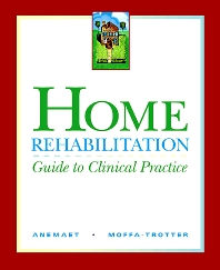 Home Rehabilitation - 1st Edition - ISBN: 9780323002851