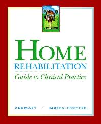 Cover image for Home Rehabilitation