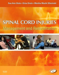 Cover image for Spinal Cord Injuries
