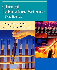 Cover image for Clinical Laboratory Science