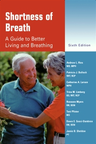 Shortness of Breath - 6th Edition - ISBN: 9780323010641