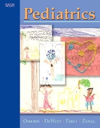 Pediatrics - 1st Edition - ISBN: 9780323011990, 9780323070058
