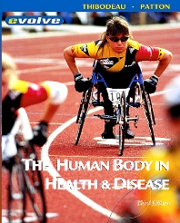 The Human Body in Health & Disease - Soft Cover Version