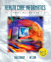 Cover image for Health Care Informatics