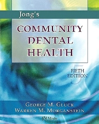 Cover image for Jong's Community Dental Health