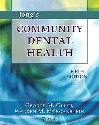 Cover image for Jong's Community Dental Health
