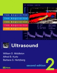 Cover image for Ultrasound