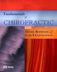 Cover image for Fundamentals of Chiropractic