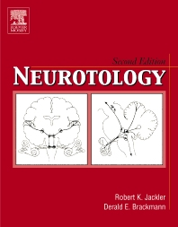 Cover image for Neurotology