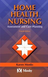 Cover image for Home Health Nursing