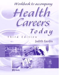 Workbook to Accompany Health Careers Today