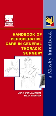 Handbook of Perioperative Care in General Thoracic Surgery