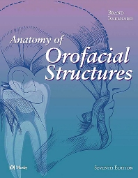 Cover image for Anatomy of Orofacial Structures