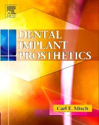 Cover image for Dental Implant Prosthetics
