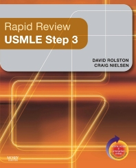 Rapid Review USMLE Step 3 - 1st Edition - ISBN: 9780323019811, 9780323064422