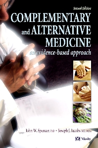 Cover image for Complementary and Alternative Medicine