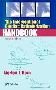 Cover image for Interventional Cardiac Catheterization Handbook