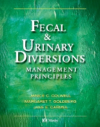 Cover image for Fecal & Urinary Diversions