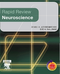 Cover image for Rapid Review Neuroscience