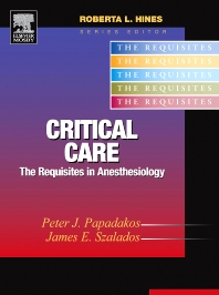 Cover image for Critical Care