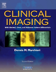 Cover image for Clinical Imaging