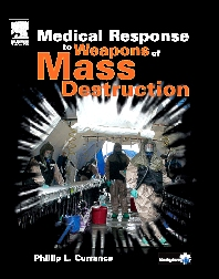 Cover image for Medical Response to Weapons of Mass Destruction