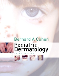Cover image for Pediatric Dermatology