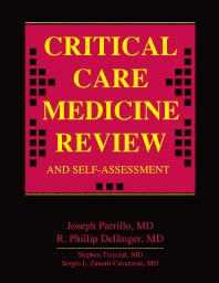 Critical Care Medicine Review and Self-Assessment