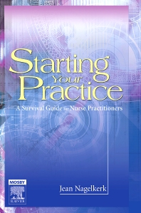 Cover image for Starting Your Practice