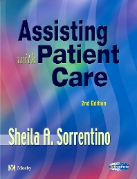 Assisting with Patient Care - 2nd Edition - ISBN: 9780323024969