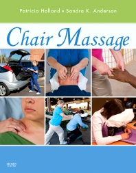 Cover image for Chair Massage
