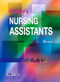 Mosby's Workbook for Nursing Assistants
