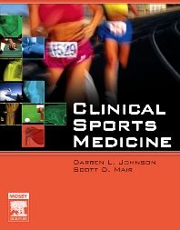 Cover image for Clinical Sports Medicine