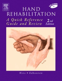 Hand Rehabilitation - 2nd Edition - ISBN: 9780323026109, 9780323062640