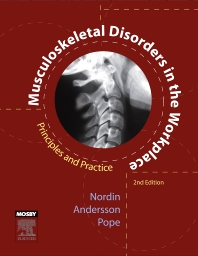 Musculoskeletal Disorders in the Workplace - 2nd Edition - ISBN: 9780323026222, 9780323070263