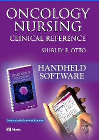 Oncology Nursing Clinical Reference - Downloadable PDA Software
