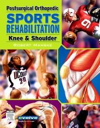 Cover image for Postsurgical Orthopedic Sports Rehabilitation