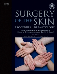 Surgery of the Skin - 1st Edition - ISBN: 9780323027526