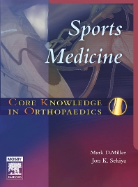 Cover image for Core Knowledge in Orthopaedics: Hand, Elbow, and Shoulder