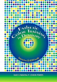 Cover image for Esthetic Color Training in Dentistry