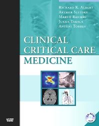 Cover image for Clinical Critical Care Medicine