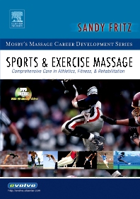 Sports & Exercise Massage - 1st Edition - ISBN: 9780323092425