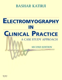 Cover image for Electromyography in Clinical Practice