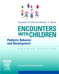 Cover image for Encounters with Children