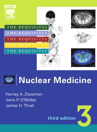 Cover image for Nuclear Medicine
