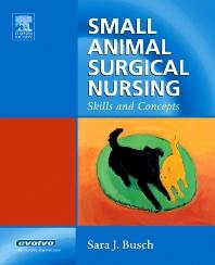 Small Animal Surgical Nursing