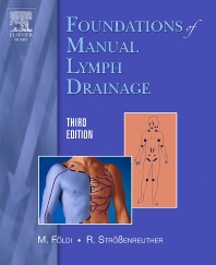 Cover image for Foundations of Manual Lymph Drainage