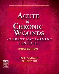 Cover image for Acute and Chronic Wounds