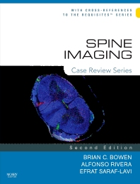 Cover image for Spine Imaging