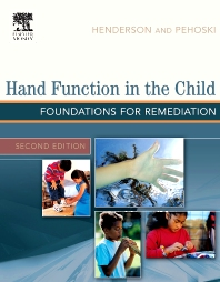 Cover image for Hand Function in the Child